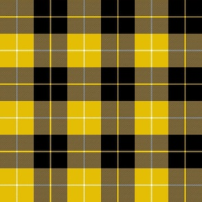 Barclay dress tartan
