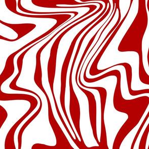 Mia's Twisted a30000 Stripes