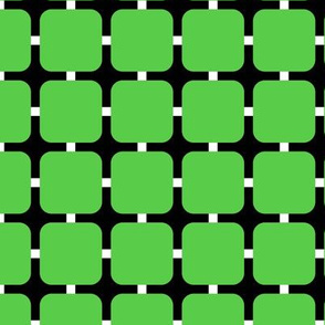 Trippy Green