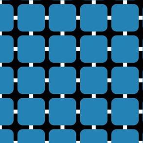 Trippy Blue