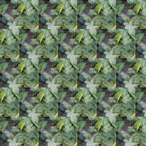 Leafy Rainforest Camouflage (Ref. 1773 )