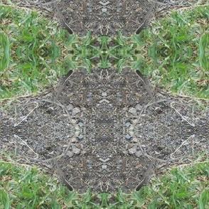 Bug Warrior Camouflaged (Ref. 3489)