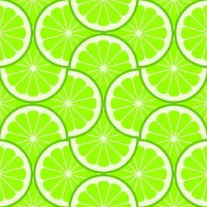 04293497 : citrus scale 4g X : lime