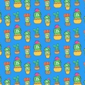 Cactus Fiesta