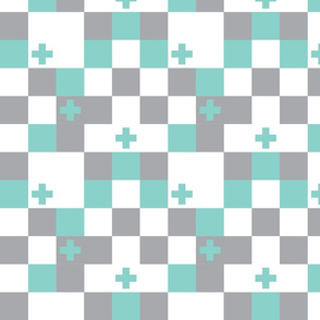 SquareCross Aqua2