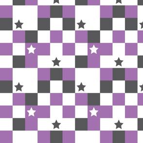 SquareStar Lilac3