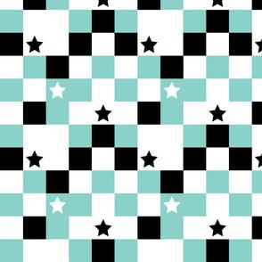 SquareStar Aqua4