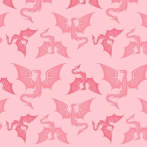 Dreijgons pink