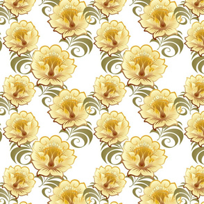 Yellow-Gold-flowers-BKGRD-Tile