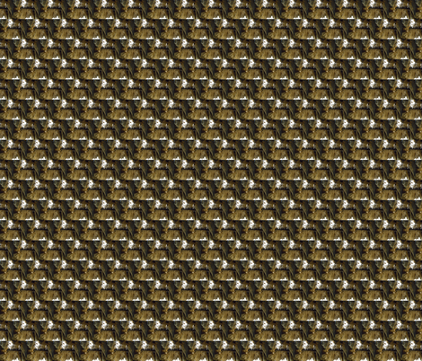 Triangular Tiers of Texture (Ref. 1432) fabric by rhondadesigns on Spoonflower - custom fabric