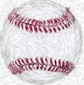"Expressionist_baseball 2"""