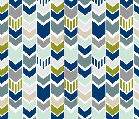 Navygraygreenchevron_shop_preview