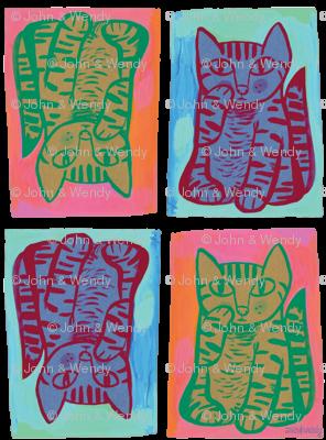 kitty-san
