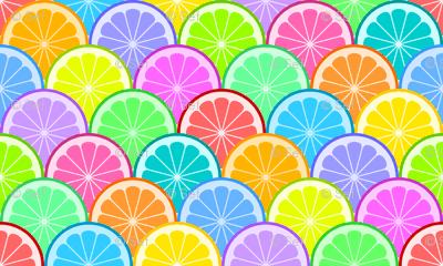 citrus scale 1x 15 rainbow