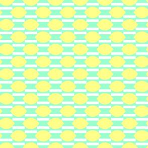 Sipping Lemonade