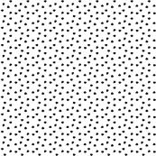 dots for black cat black
