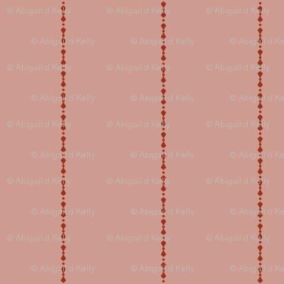 Rose Stripes