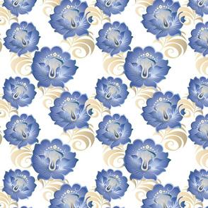 Cerillian-Cream-flowers-BKGRD-Tile
