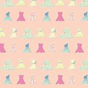 Fav Summer Dresses - Large-petal-vintage