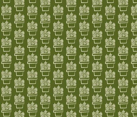 catnip fabric by shindigdesignstudio on Spoonflower - custom fabric