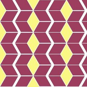 pastel nursery chevrons