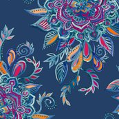 Rrteal_and_bright_watercolor_floral_medallion_pattern_base_shop_thumb