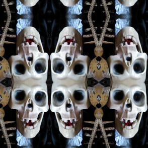 Multiple Skull