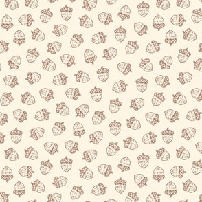 Acorns Cream