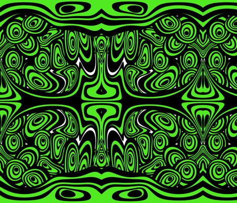 Aztec fabric by jaccii on Spoonflower - custom fabric