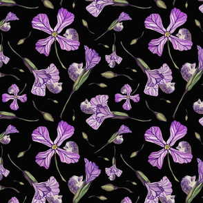Prickles & Petals
