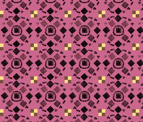 Relaxation fabric by sunyp on Spoonflower - custom fabric