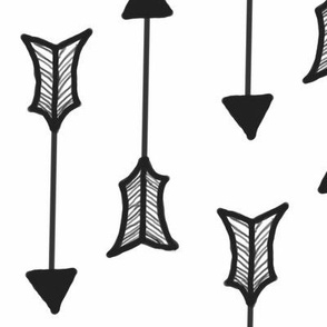 freehand arrows
