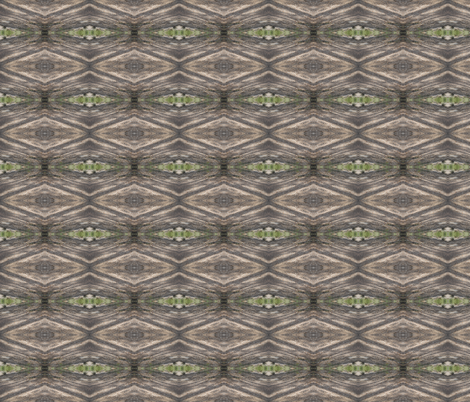 Shadowy Chevron Paths (Ref. 1287) fabric by rhondadesigns on Spoonflower - custom fabric