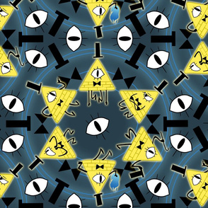 Illuminati Dorito