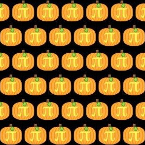 Pumpkin Pi (Small)