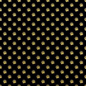 GoldBearPrints