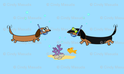 Dachshunds_underthesea_10_preview