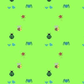 micah bugs