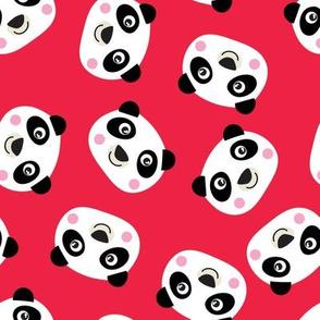 my happy panda