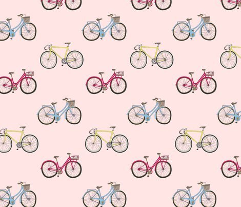 Bikes_pattern_pink_shop_preview