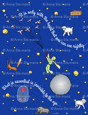 Bunchofblisss Shop On Spoonflower Fabric Wallpaper And