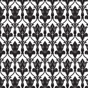 Black White Walls Of 221b Baker Street Wallpaper Fentonslee