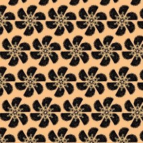Hedgehog Pinwheels