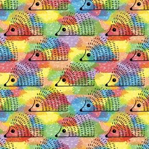 Rainbow Prickles