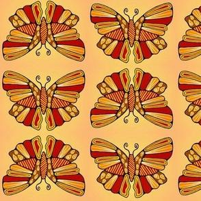 Butterfly Rustic