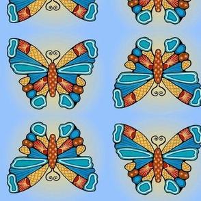 Butterfly_Pineapple