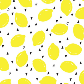 Summer Lemons