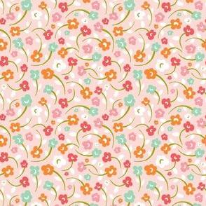 Flora Field - Flowers