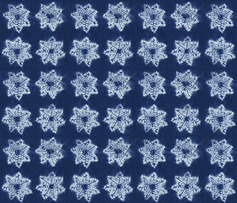 Shibori 5 fabric by jillbyers on Spoonflower - custom fabric