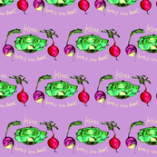 Lettuceturnipthebeet